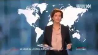 La fin de l'Euro (Fiction)