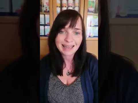 Amanda Martin testimonial for Helen Dewdney