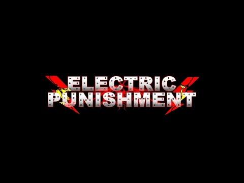 Electric Punishment - Mortal Fear
