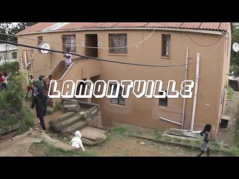 🌍 NEW OKMALUMKOOLKAT GQI FT AMADANDO [[ Official Music Video ]]