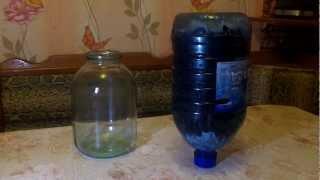 Фильтр для воды своими руками(Данное видео является дополнением к моей статье в блоге:http://mrspace77.blogspot.com/2013/03/blog-post.html#more., 2013-02-25T20:21:59.000Z)