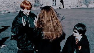 NEW - Behind The Scenes On Harry Potter's First Movie Set. (2000)
