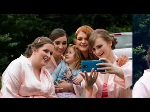 Heather Beamish & Derry O Sullivan Wedding Day