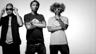 N.E.R.D. - God Bless Us All