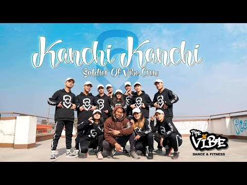 Kanchi Kanchi Cover  by Soldier Of VibeSOV