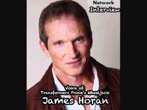 Interviews - James Horan.