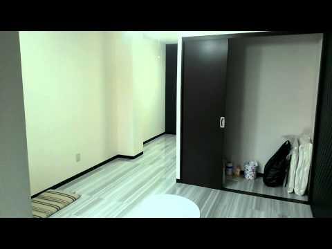 Room For Rent -- Osaka, Japan