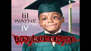 "Lil Wayne Tha Carter 4 ""MegaMan"" (Instrumental) [LEAKED] **HQ DOWNLOAD**"