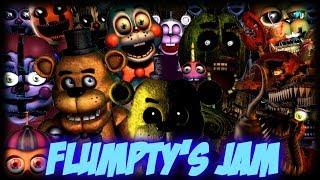FNAF SFM Flumpty s Jam Remake Song by DAGames