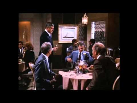 Dallas - Fights; Best of / Part 4 (Larry Hagman)