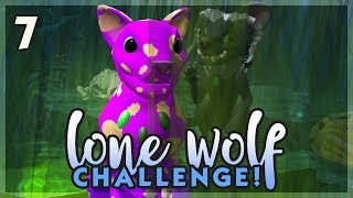 Mother of the Lost! | Niche Let's Play • Lone Wolf Challenge - Episode 7