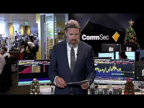 Mid-Session 18 Dec 18: Market slumps after weak lead from Wall St