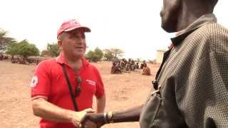 Croce Rossa Italiana - Trova il volontario che è in te