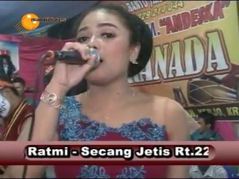Kelangan - Java Musik Campursari Supra nada live secang