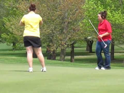 Golf - CRANDIC