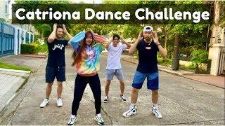 CATRIONA DANCE CHALLENGE | JaiGa x HB