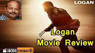 Logan 2017 Hollywood Movie Review In Tamil By #Jackiesekar | James Mangold | #Jackiecinemas