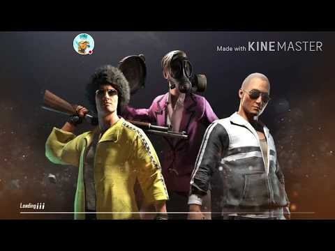 PUBG MOBILE Gameplay killers(Collaboration)