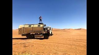 Marokko Offroad Trip 2017