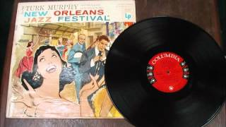 Turk Murphy: New Orleans Jazz Festival