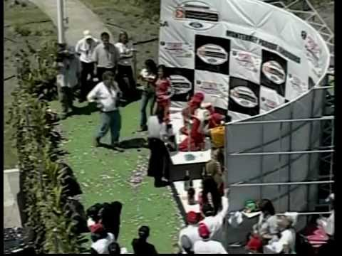 Champ Car 2006 - Fundidora Park Grand Prix Monterrey - 3ª etapa - Fórmula Mundial
