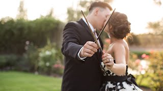 Our Harry Potter Themed Wedding! Mp3