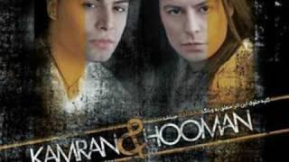 Kamran & Hooman - Dooset Daram Kheyli Ziad