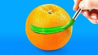 20 فكرة وحيلة لذيذة للطعام