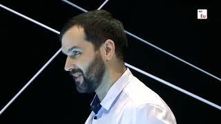 видео: Большие Дебаты «Эволюция VS креационизм»  Соколов  vs Буфеев