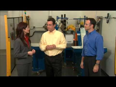 Stenner Pump Company - Peristaltic Metering Pumps