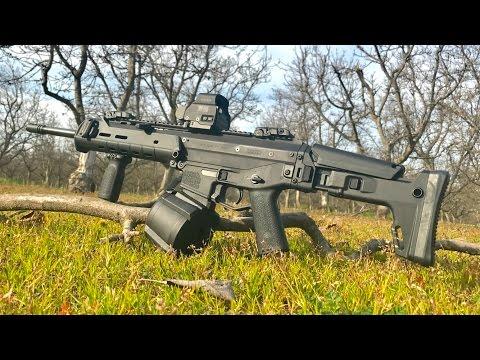 ACR - Adaptive Combat Rifle