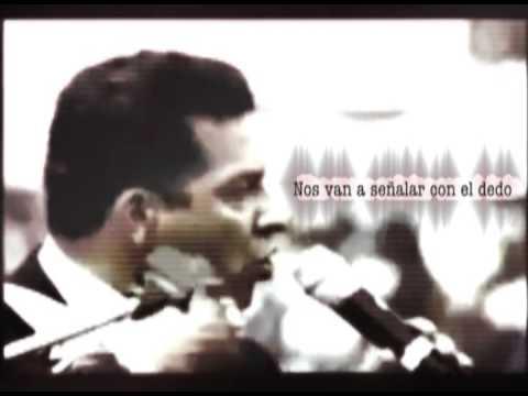 """LUCIO GUTIÉRREZ """"EL AMO DEL ENGAÑO"""""""