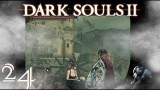 Dark Souls II #24 Das Erntetal [Blind/Deutsch/Let
