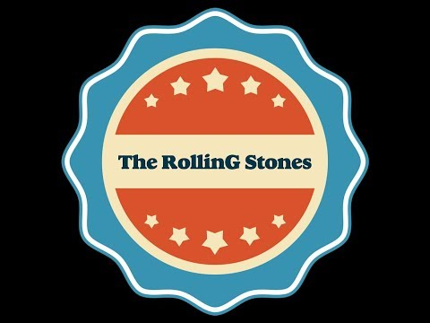 The RollinG Stones - Out Of Control [tRs]