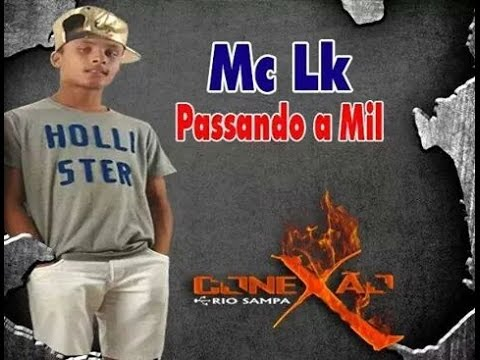 Mc LK Sp Web Clip Passando a Mil