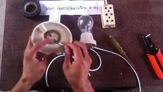 Cómo hacer circuitos en paralelo - Conexión en paralelo