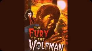 --Fury Of The Wolfman--