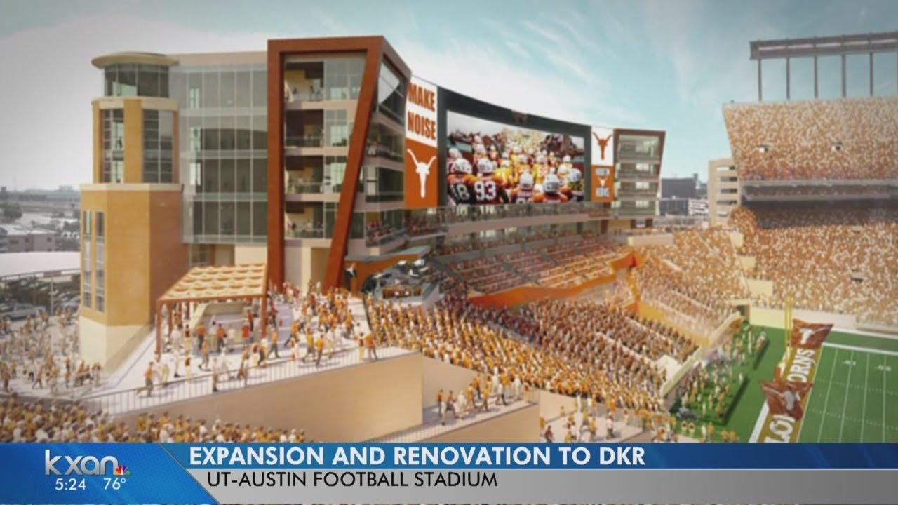 New rendering of $175M DKR stadium south end zone renovation