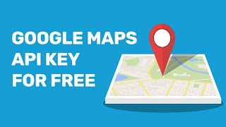 How To Create Google Maps API KEY For Free ( Easy Steps By Steps Instructions) 4K