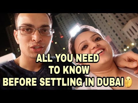 Living in Dubai | Shared my 8 years of experience