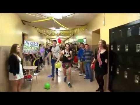 Wantagh High School Lip Dub 2015