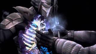 Freddy Krueger's X-Ray [MK9 2011] [HD]