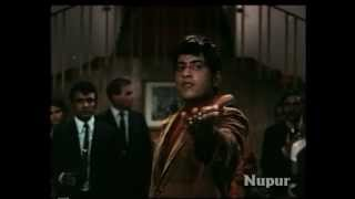 Ek Ek Ginwata Hoon - Manoj Kumar - Premnath - Beimaan - Bollywood Songs - Mukesh