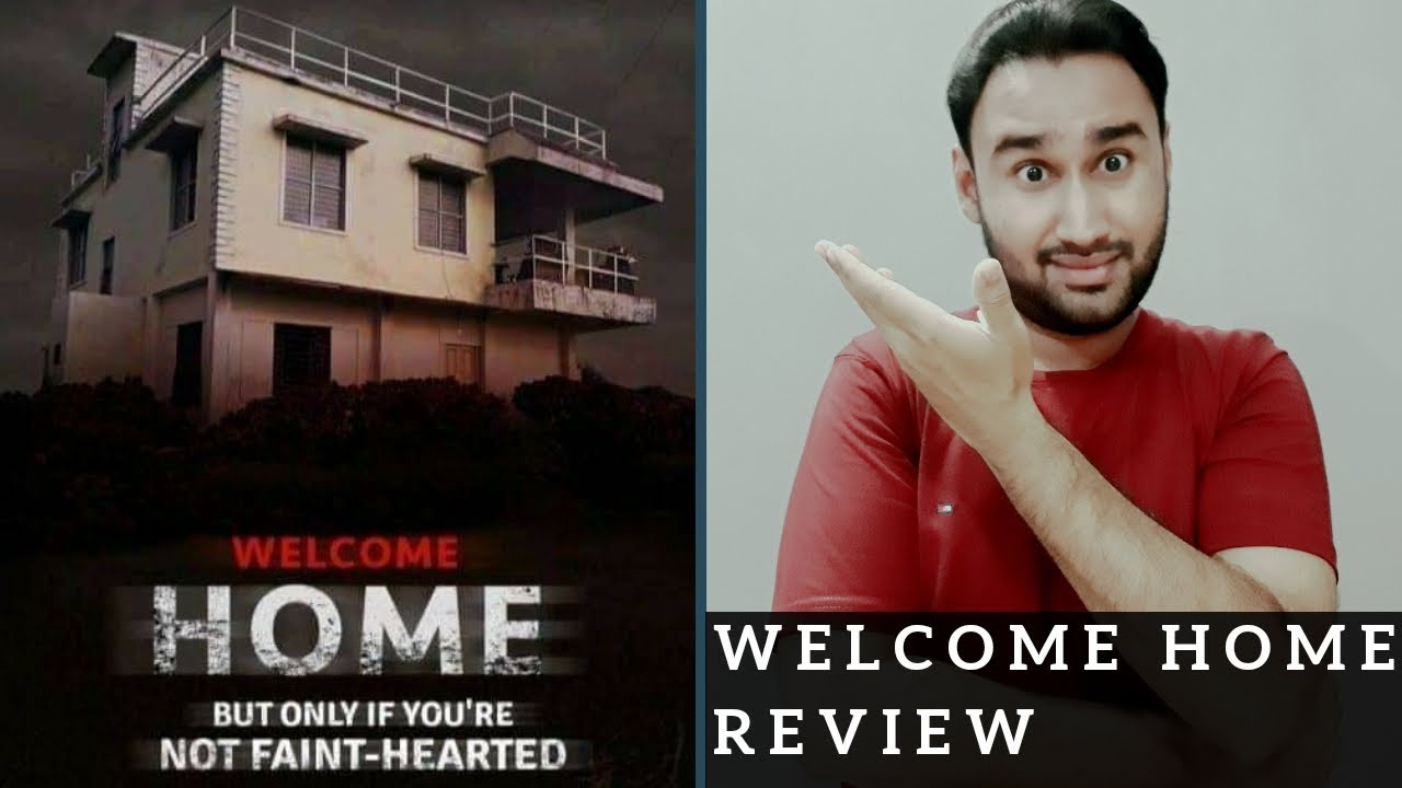 Welcome Home SonyLiv Movie Review | Welcome Home Review | Welcome Home 2020 Review | Faheem Taj