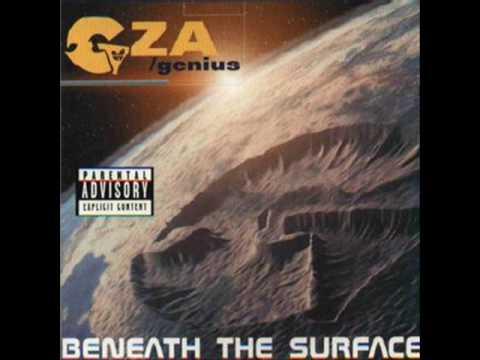 GZA - Publicity Instrumental
