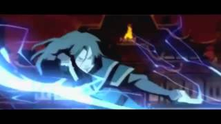 Repeat youtube video Azula VS Zuko Final Agni Kai