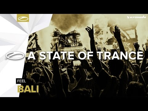 FEEL - Bali (Extended Mix)