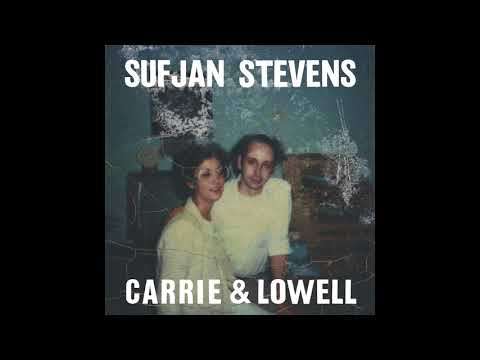Sufjan Stevens - Carrie & Lowell  indie  folk  singer-songwriter