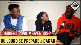 Akhlou Brick! nombre d'albums vendus , promet un grand évenement à Dakar (part 2)