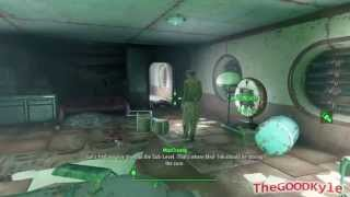 Fallout 4 MedTek Research Password